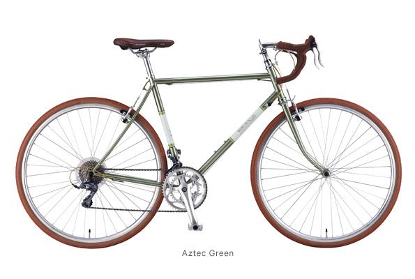 Bruno Vintage Road Bicycles